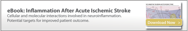 Download eBook: inflammation following acute ischemic stroke, preclinical contract research, CNS, embolic stroke