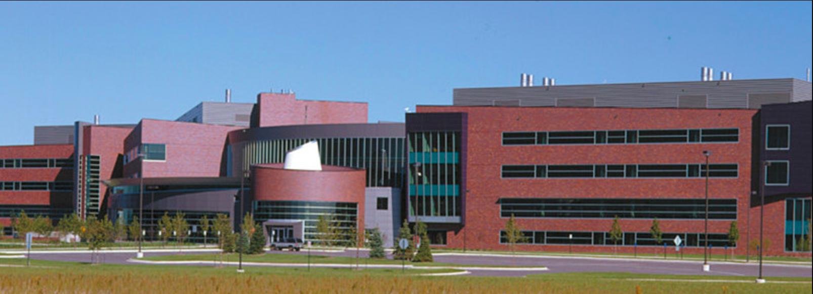 MD Biosciences US Facilities